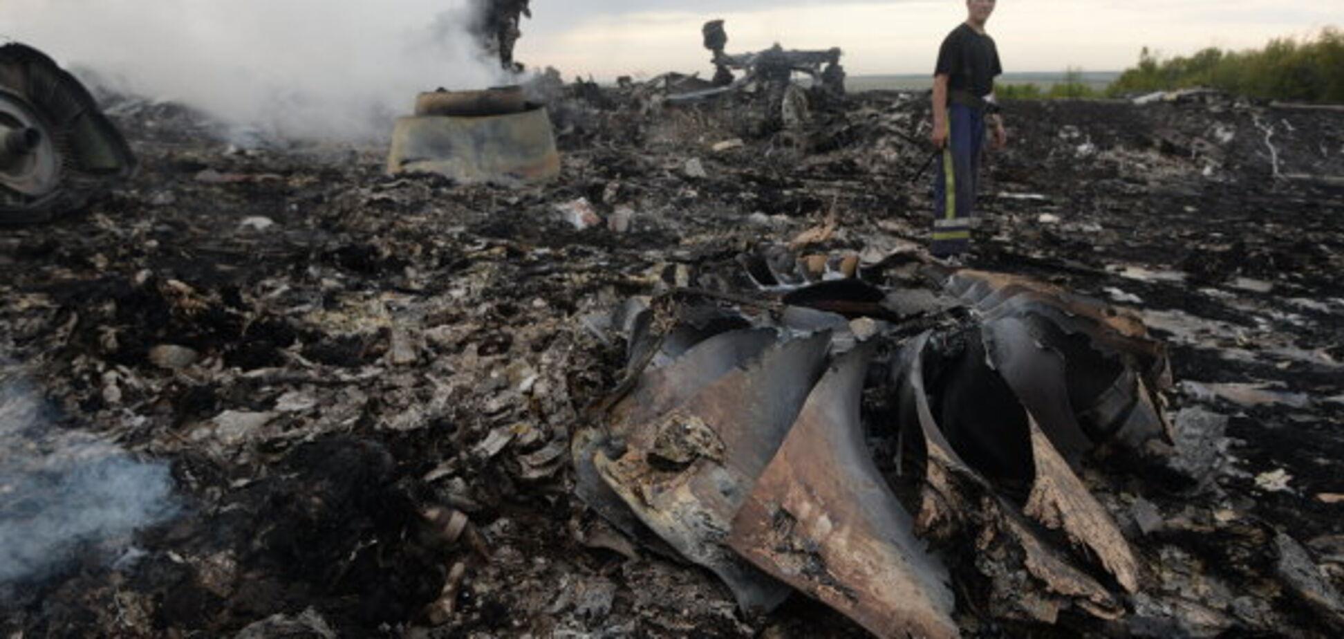 Убийцы 298 человек: в сети показали фото россиян, сбивших 'Боинг'