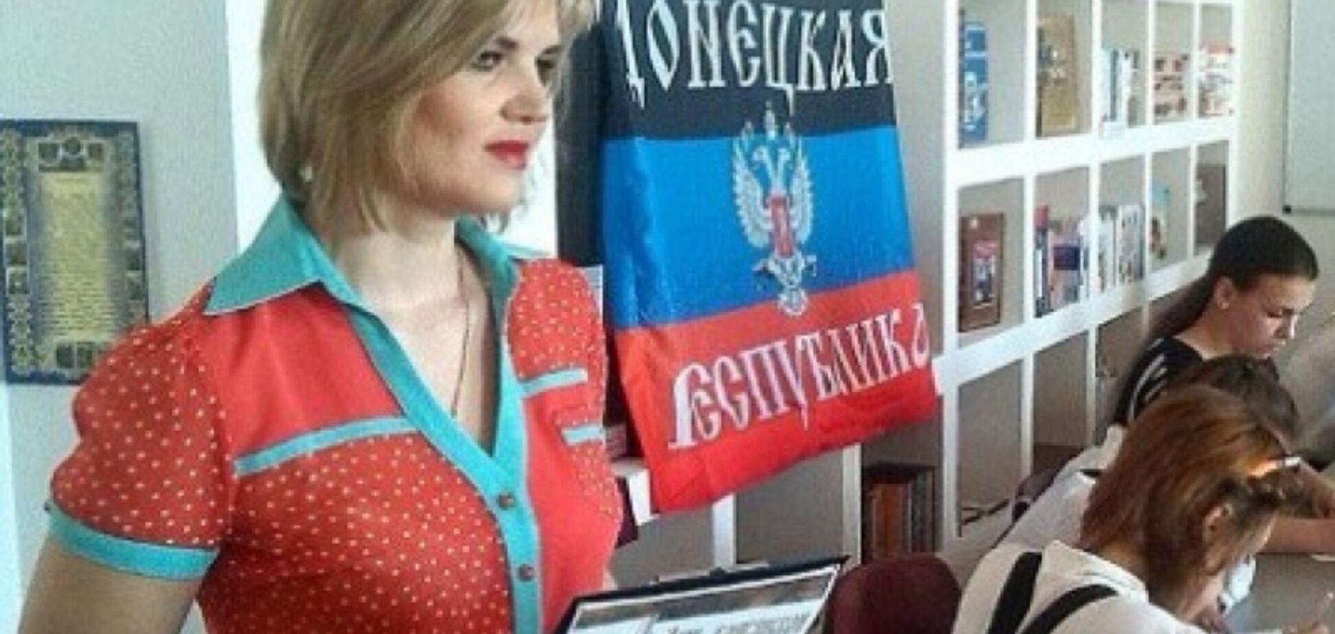 'Зате без б*ндер': в 'ДНР' розіслали листи щастя