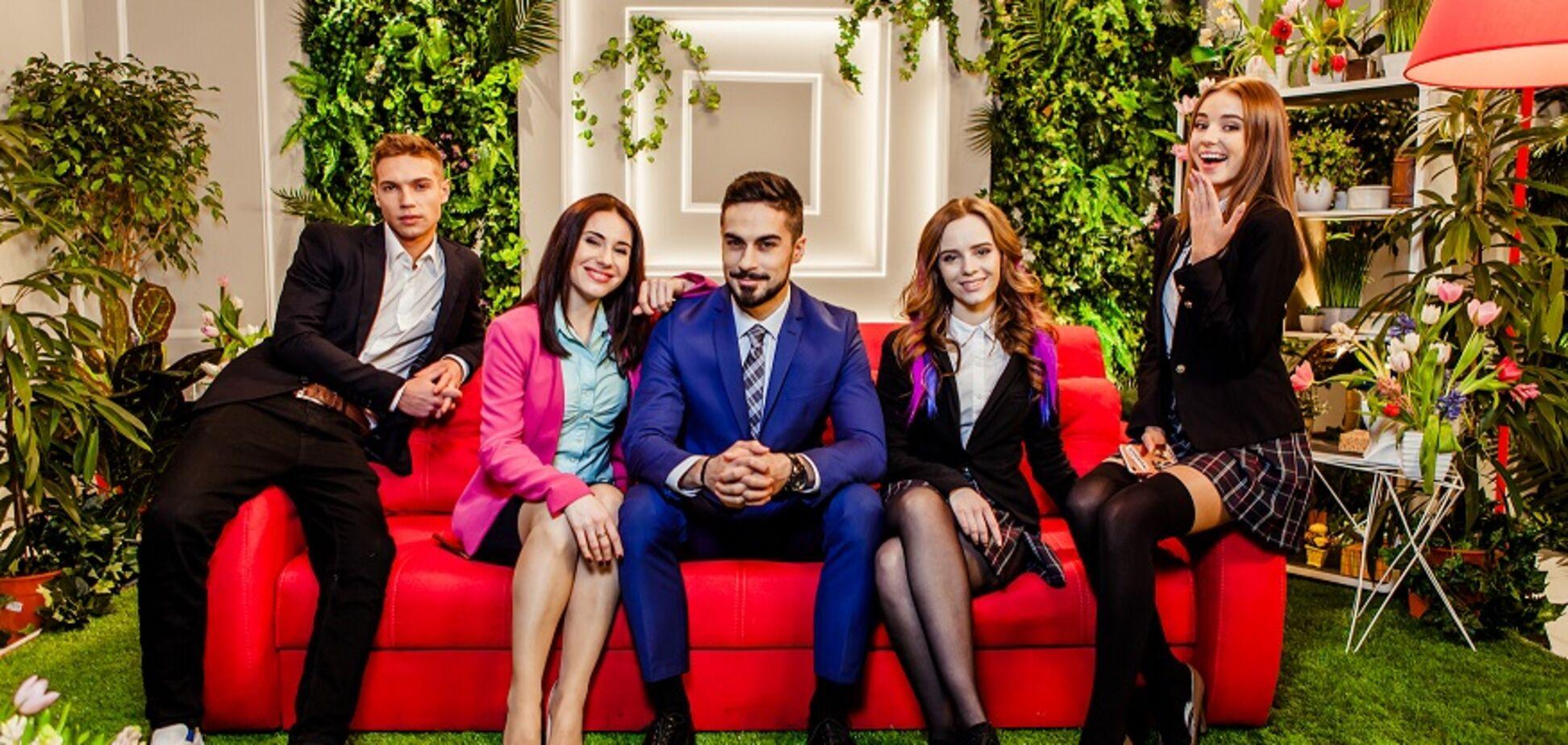 Стали известны имена новых актеров сериала 'Школа'