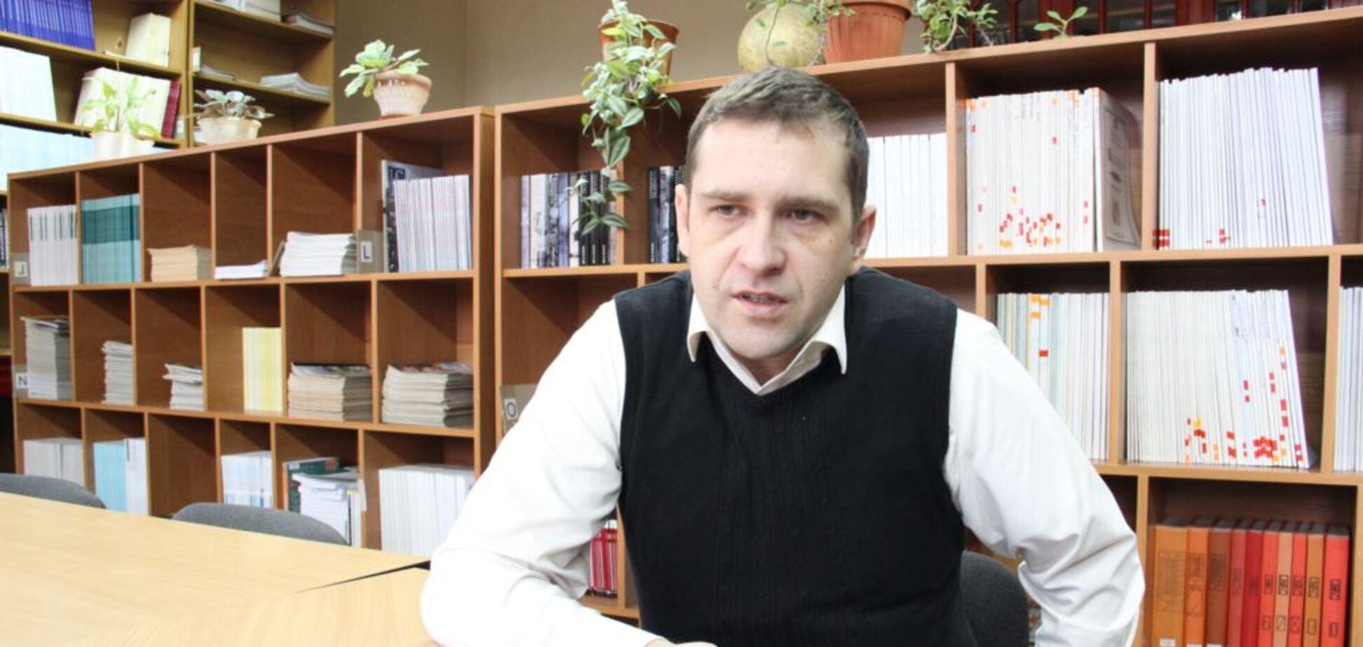 У Кремля к крымчанам 'интересная политика' – постпред Порошенко