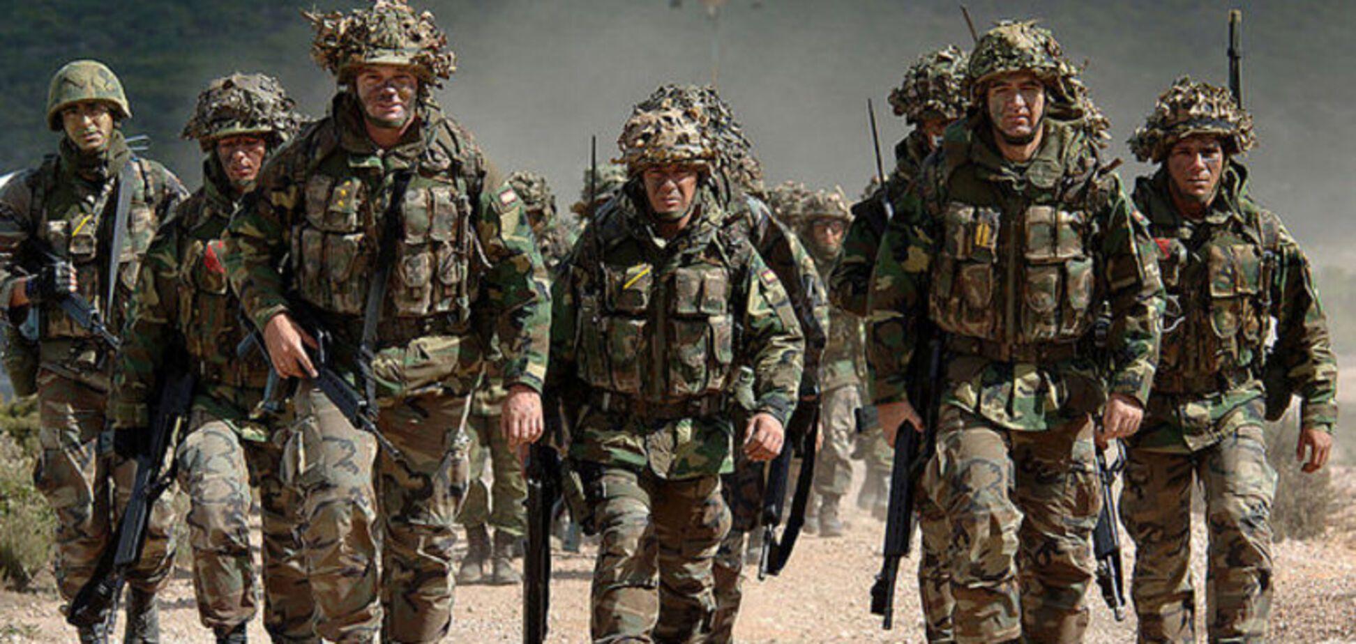 Дан прогноз по военной мощи России