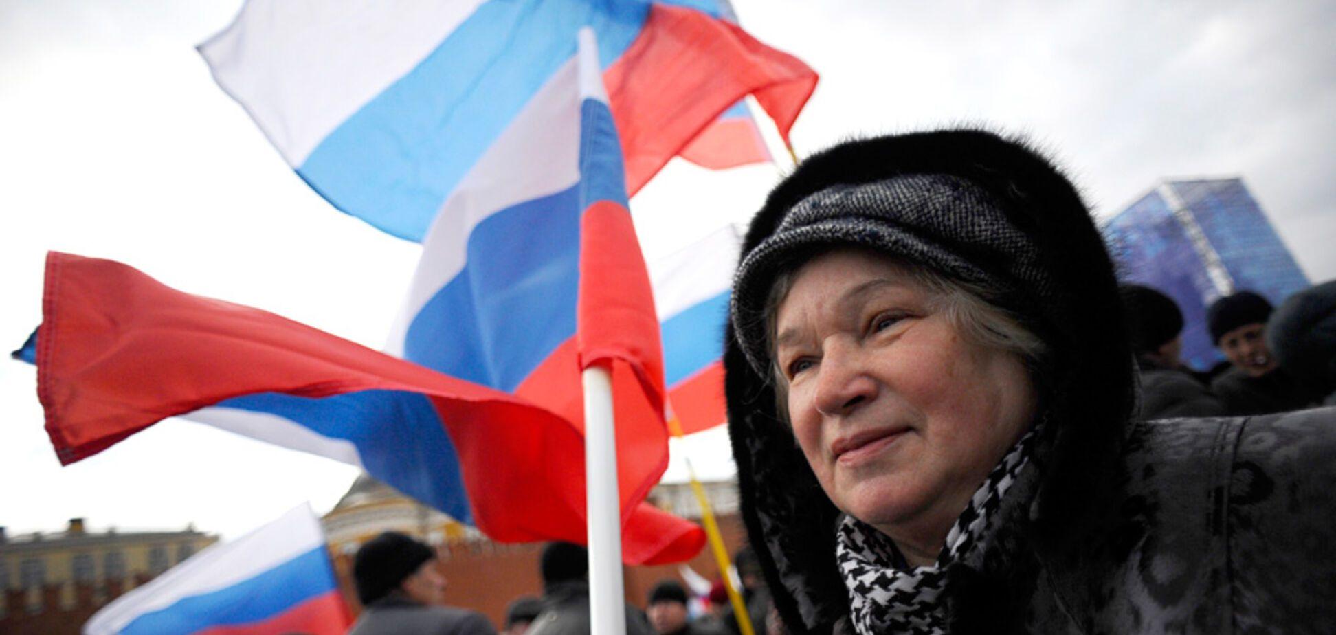 Росія таємно перевезла в Крим мільйон осіб - Джемілєв