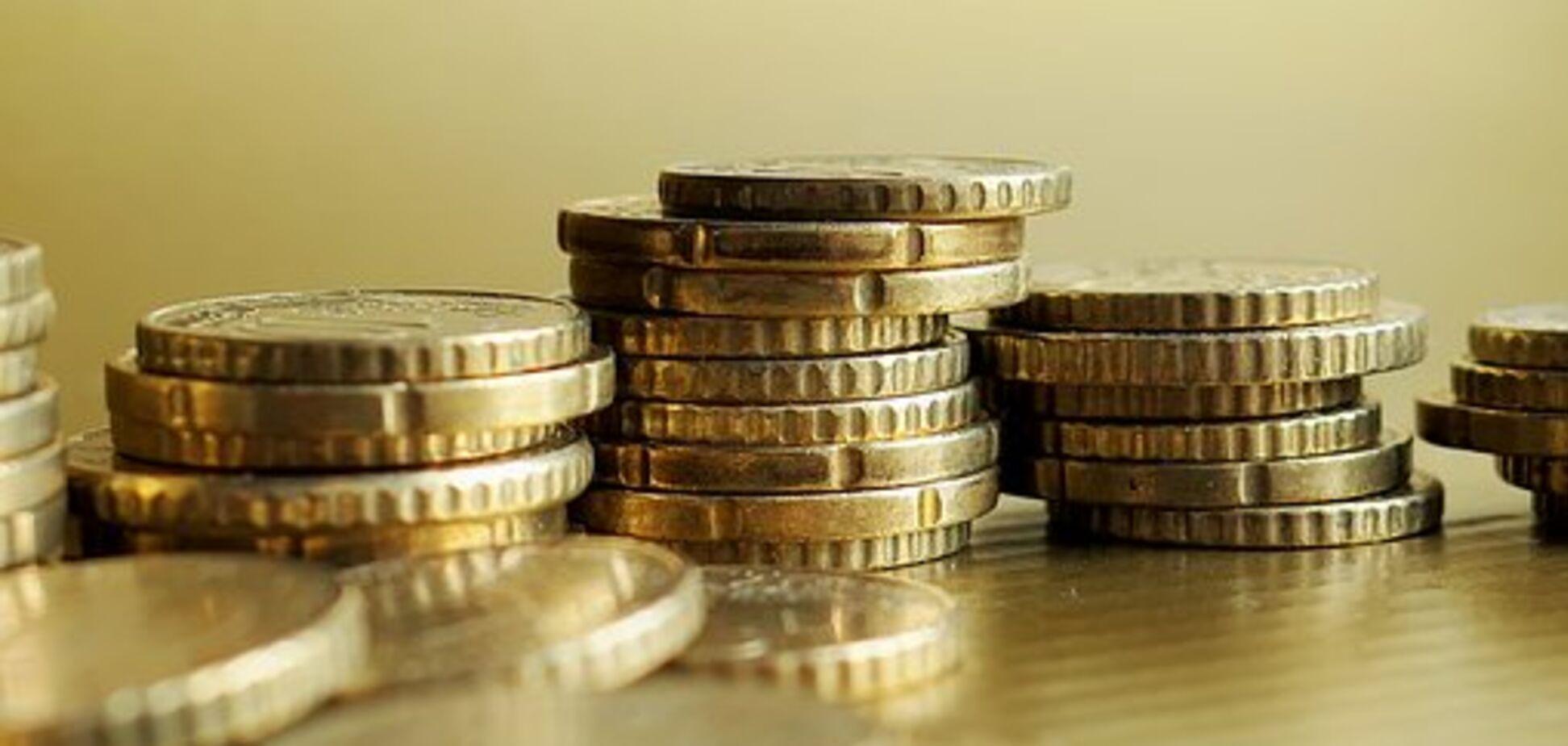 Україні не вистачає грошей, що виділяє ЄБРР