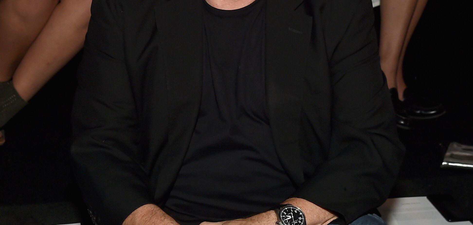 После ареста: Харви Вайнштейн 'отделался' залогом в миллион долларов
