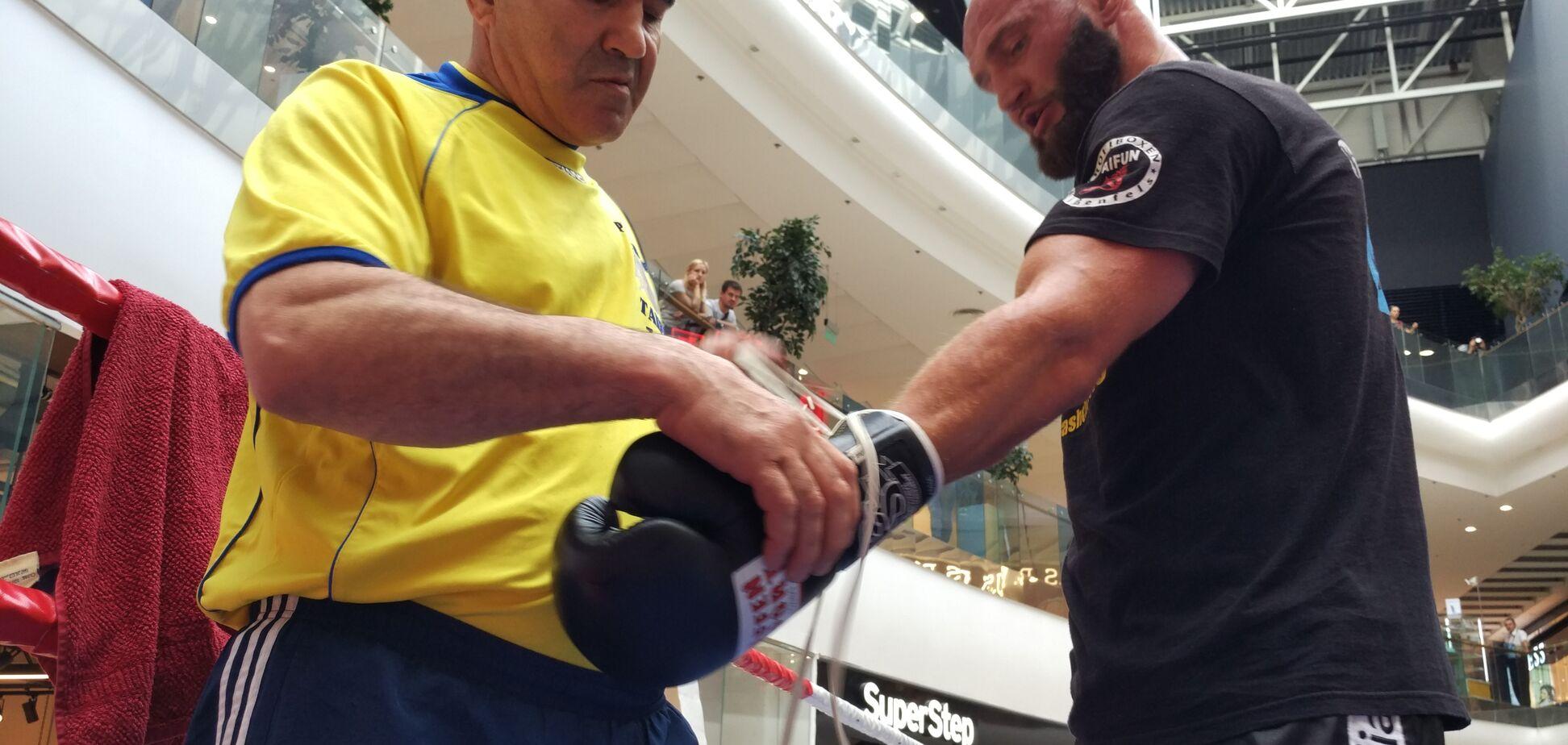 Будущий соперник победителя WBSS? Украинец поборется за звание чемпиона мира