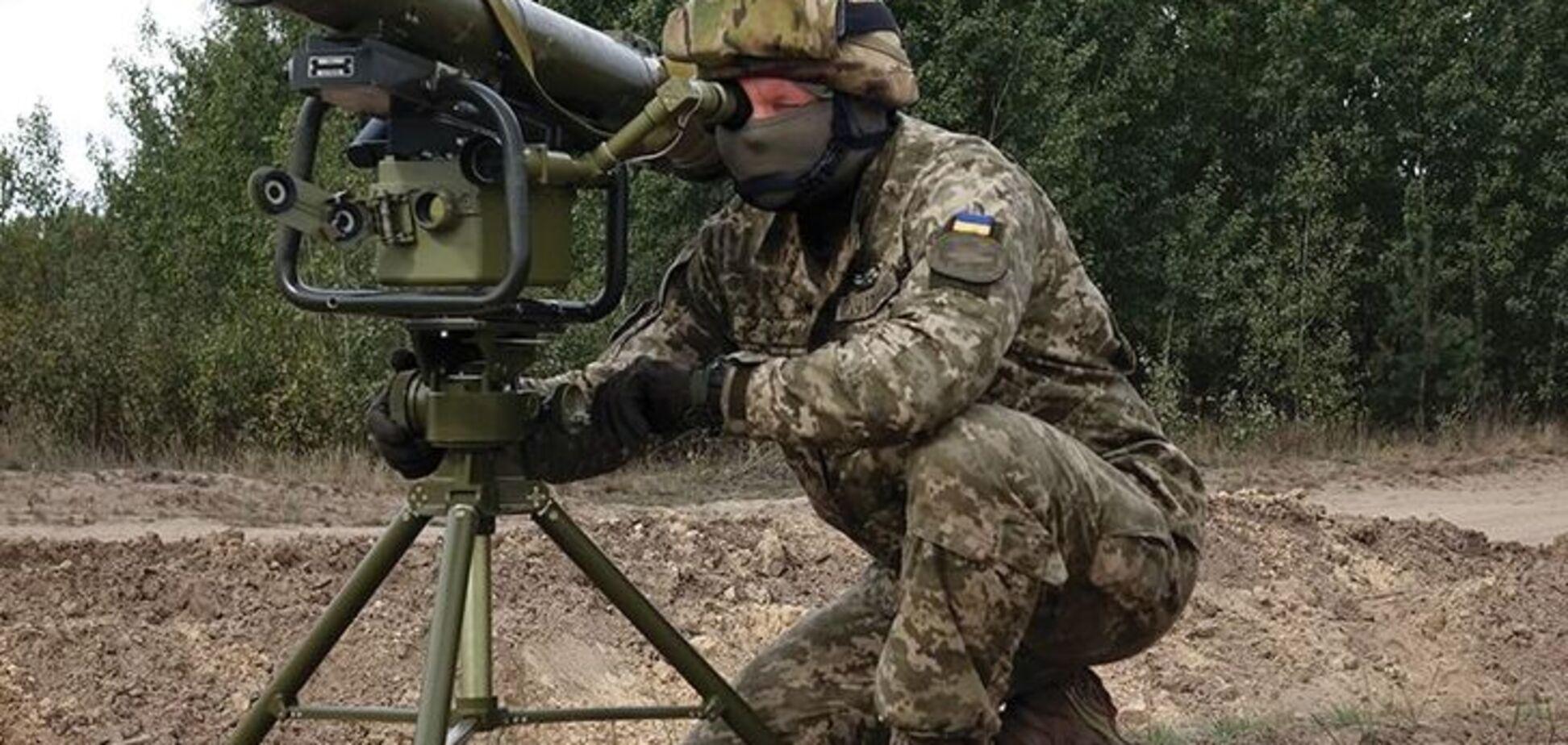 Украина перебросила на фронт мощное оружие: почему оно лучше Javelin