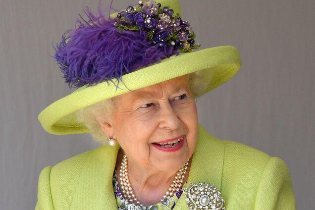 Внучка Елизаветы II стала матерью во второй раз