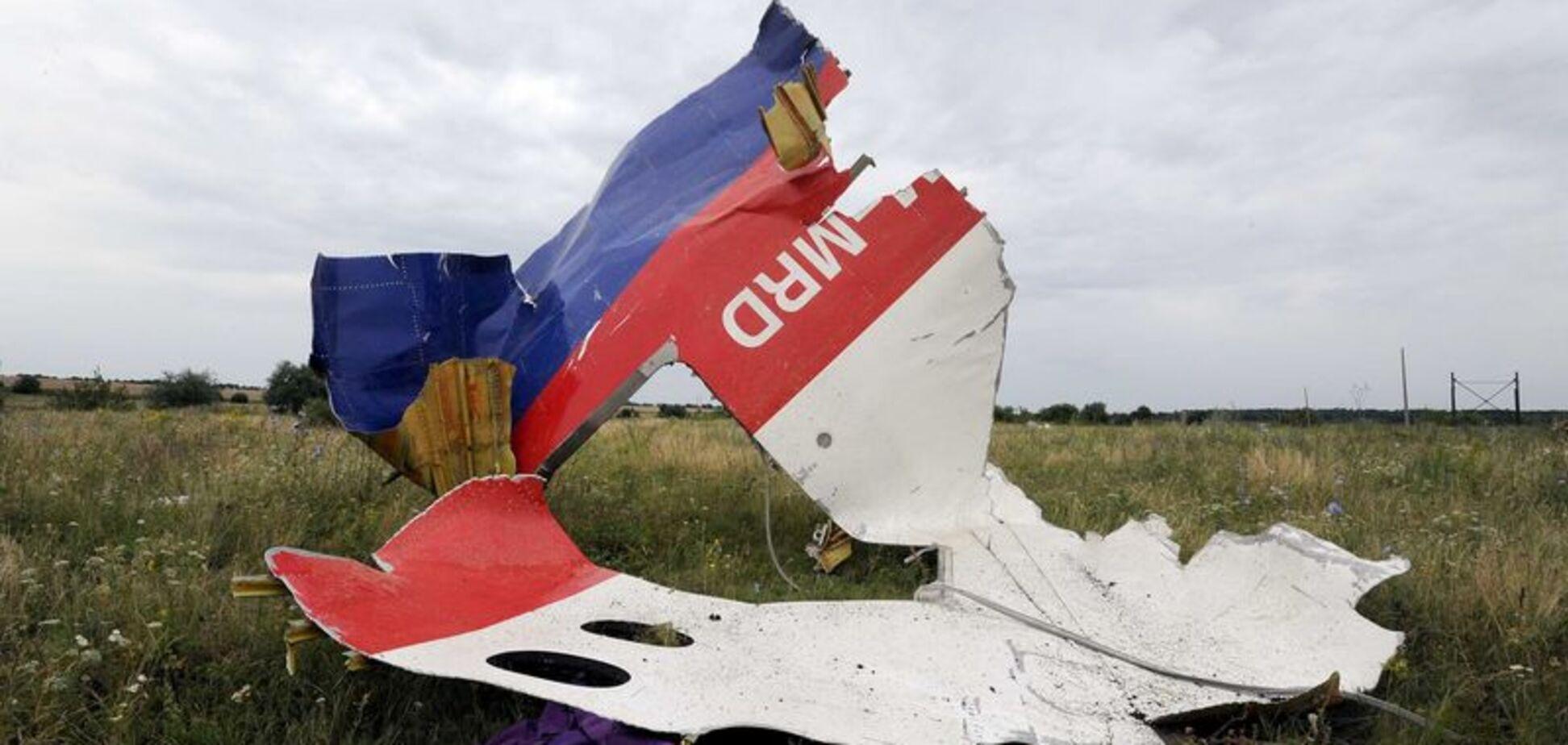 Катастрофа МН17: родичі жертв подадуть в суд на Росію