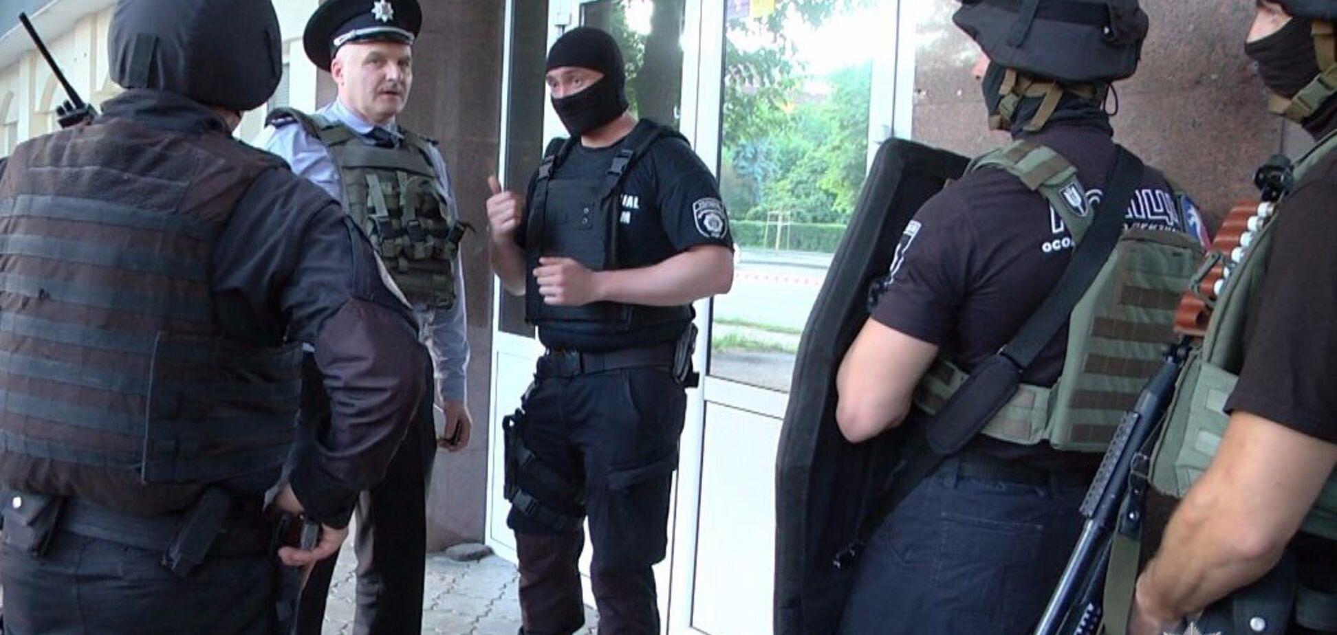 Расстрел депутата 'Батьківщини' в Черкассах: в полиции сообщили подробности