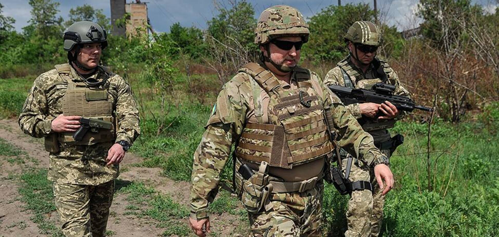 Объединенные силы заняли новую высоту на Донбассе: в 'ДНР' сделали заявление