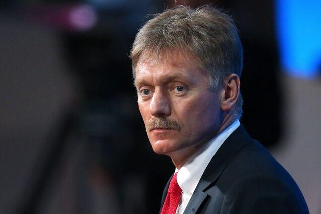 """Трамп розкритикував """"Північний потік-2"""": Кремль відповів"""