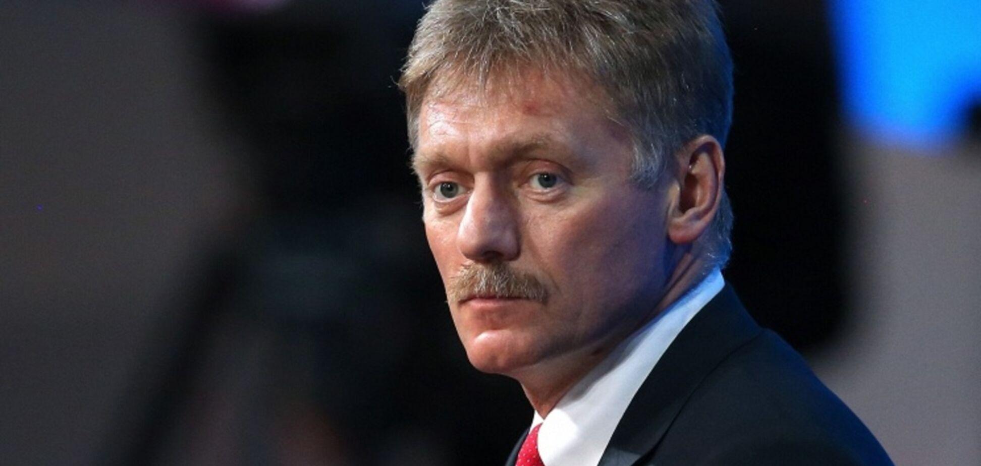 Трамп обрушився з критикою на 'Північний потік-2': у Кремлі відповіли