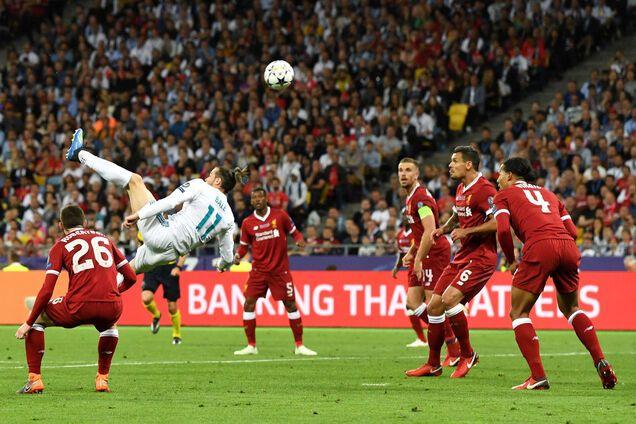 бавария ливерпуль онлайн Photo: Смотреть онлайн матч 26 мая 2018