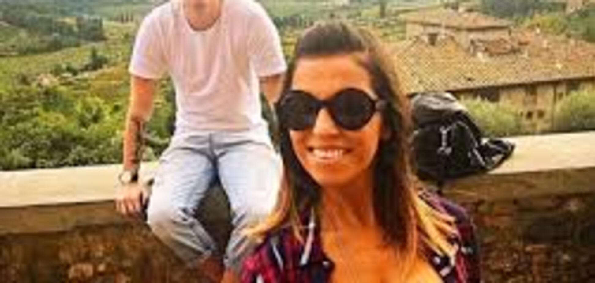 Італійський футболіст застрелив подругу і наклав на себе руки