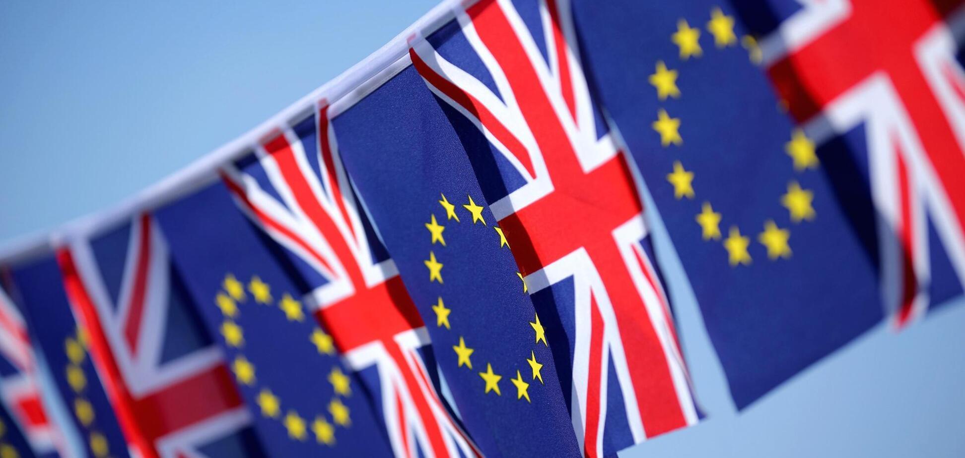 Великобританія вирішила залишитися в ЄС - ЗМІ