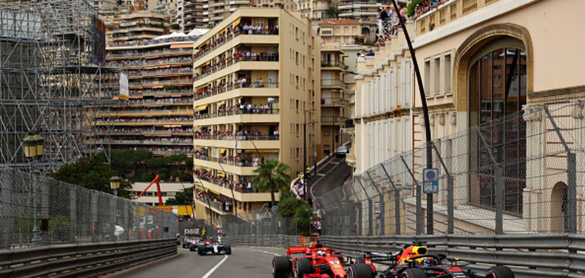 В Монако прошел самый пафосный Гран-при Формулы-1
