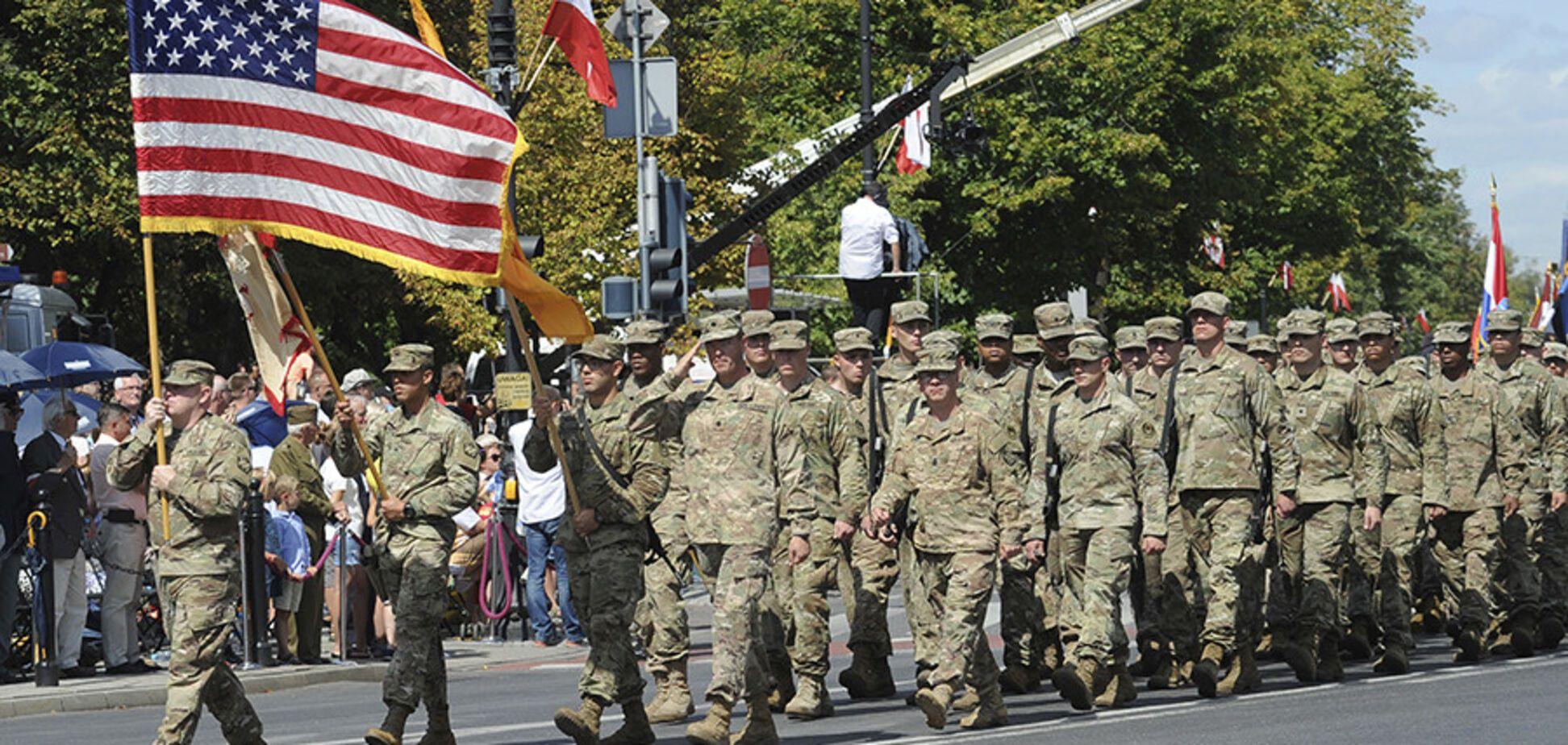 База США в Польше: Кремль пригрозил 'недипломатичным ответом'