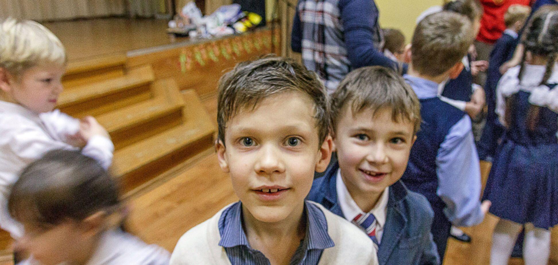 'Главные мои планы - выжить': в сети показали сочинения детей с Донбасса