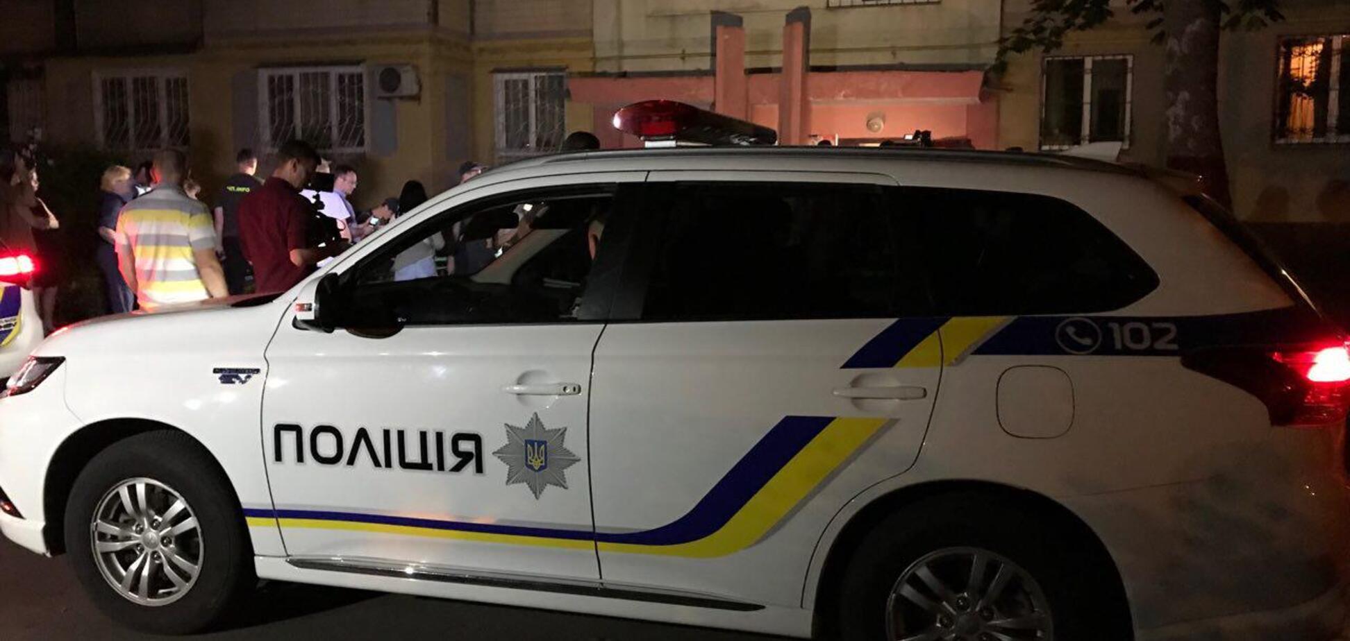 Убийство Бабченко: в МВД раскрыли первые детали и версии