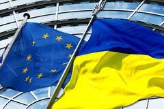 Україну закликали до ультиматуму на адресу Європи