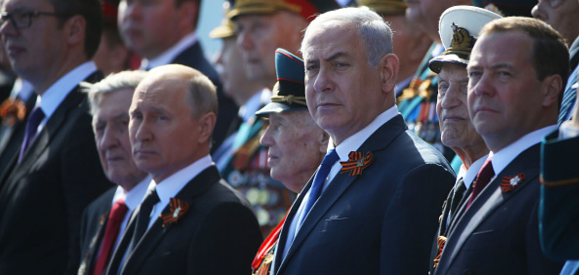 Угода з дияволом: про що домовилися Росія та Ізраїль і чим це загрожує
