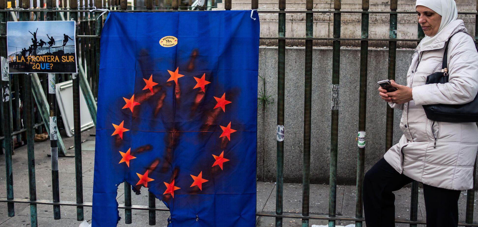 'Екзистенційна небезпека': Європі передрекли неминучу масштабну кризу