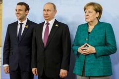У Порошенко начали подготовку к встрече с Путиным