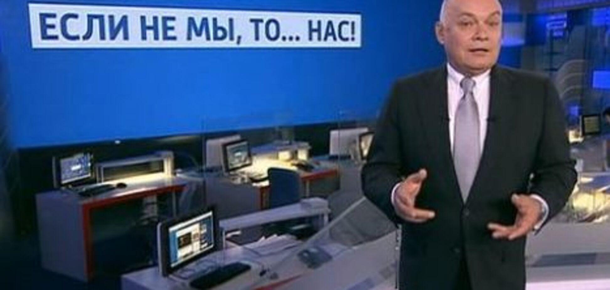 Фейки Кремля: Україна - перевалочна база для сотень терористів