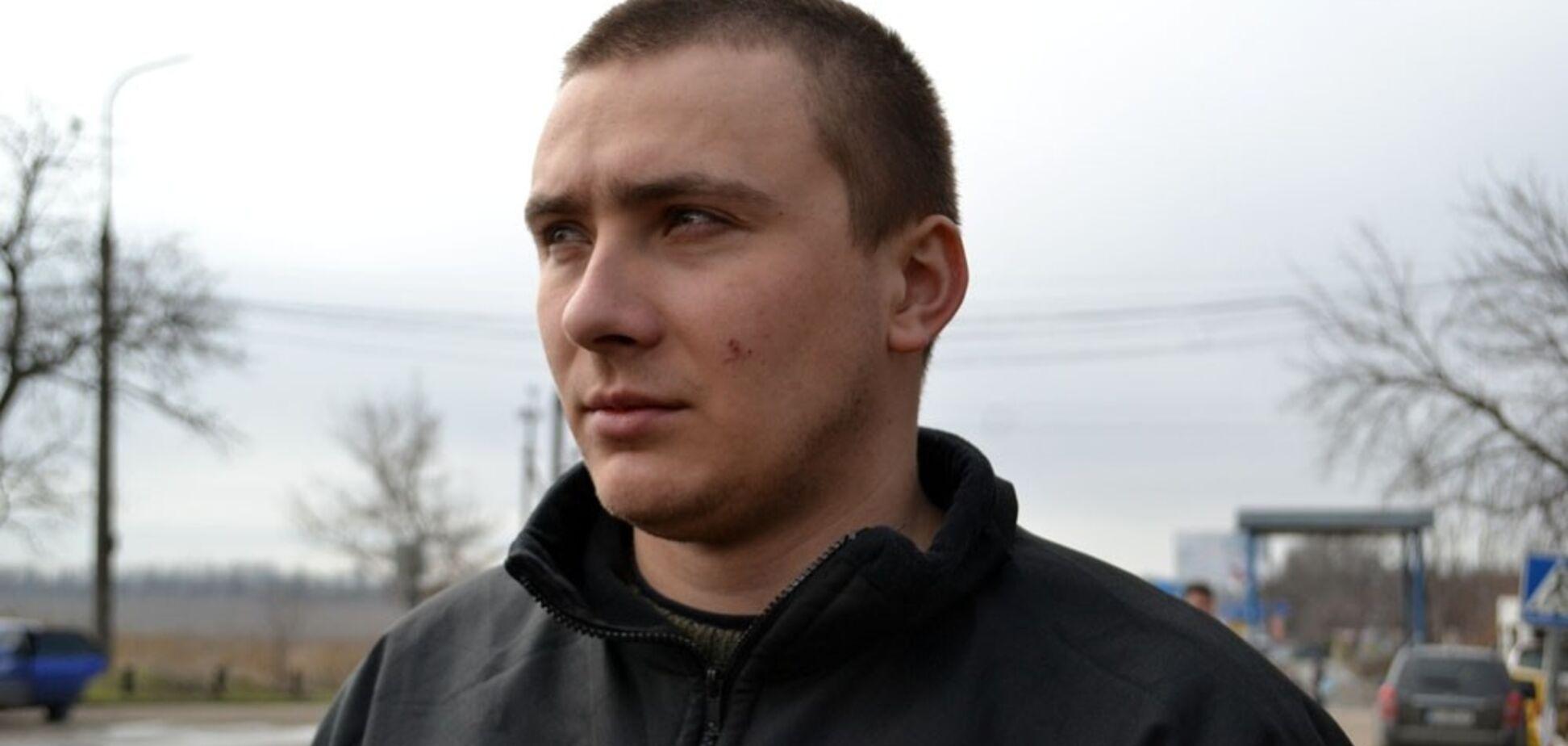 Напад на Стерненка: поліція прийняла рішення з охорони активіста