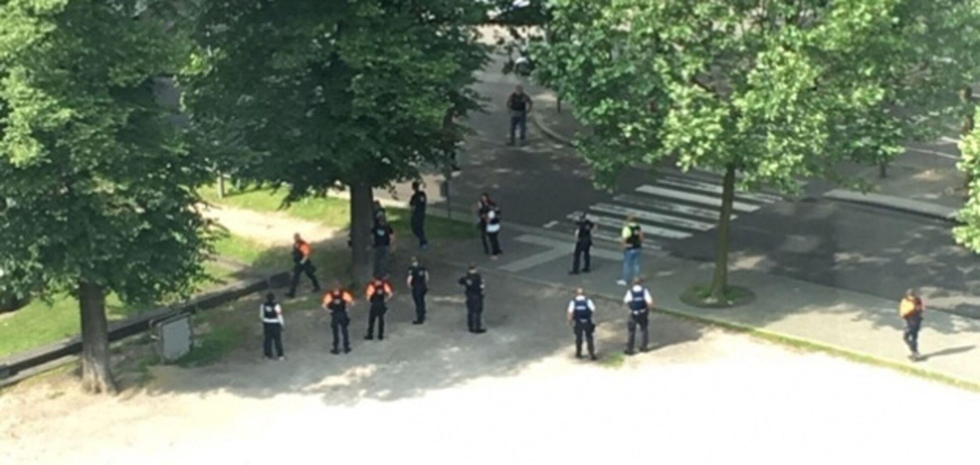 У Бельгии произошла стрельба: 4 жертвы