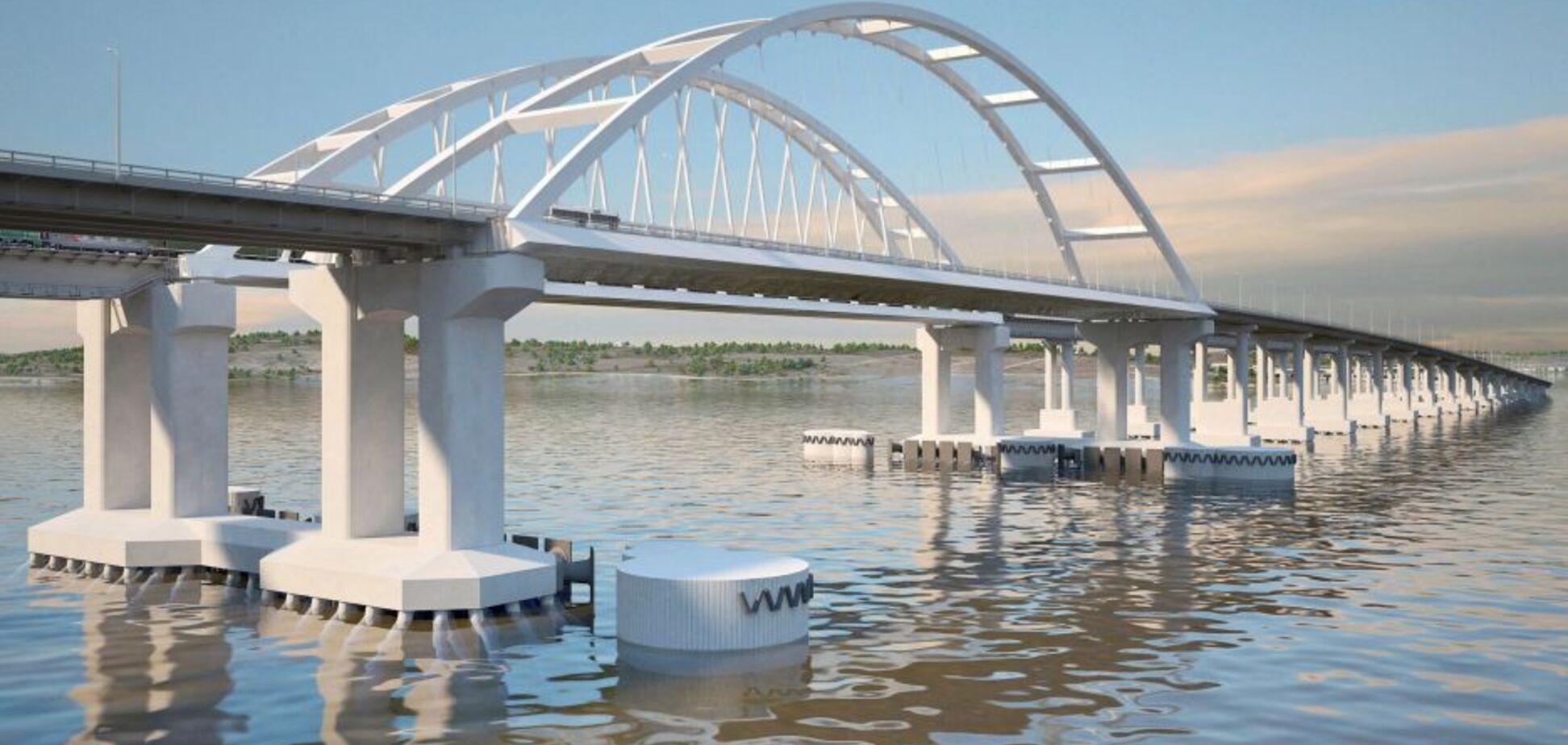 Украине не стоит подрывать Керченский мост