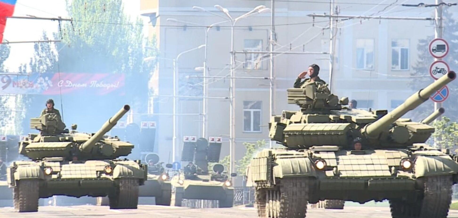 Террористы 'ДНР' пригласили 'иностранных военных' в Донецк