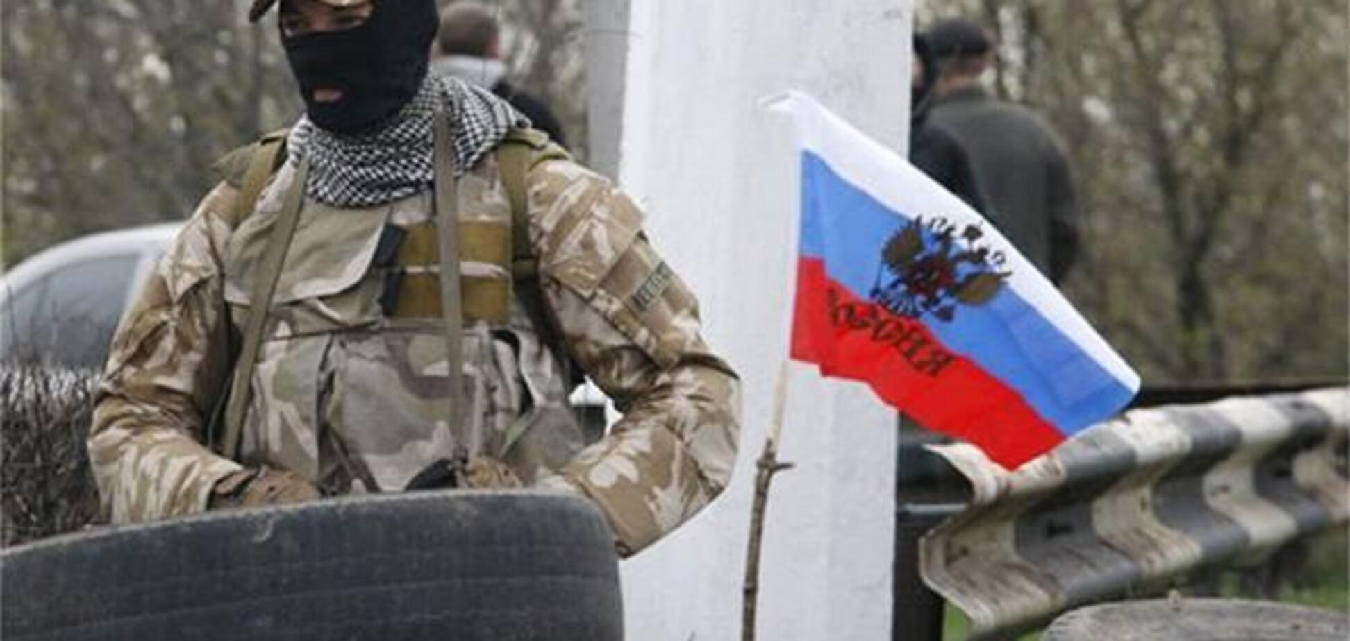 У 'ДНР' заявили про підготовку наступу ЗСУ на 'республіку'