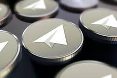 Telegram Group Inc.