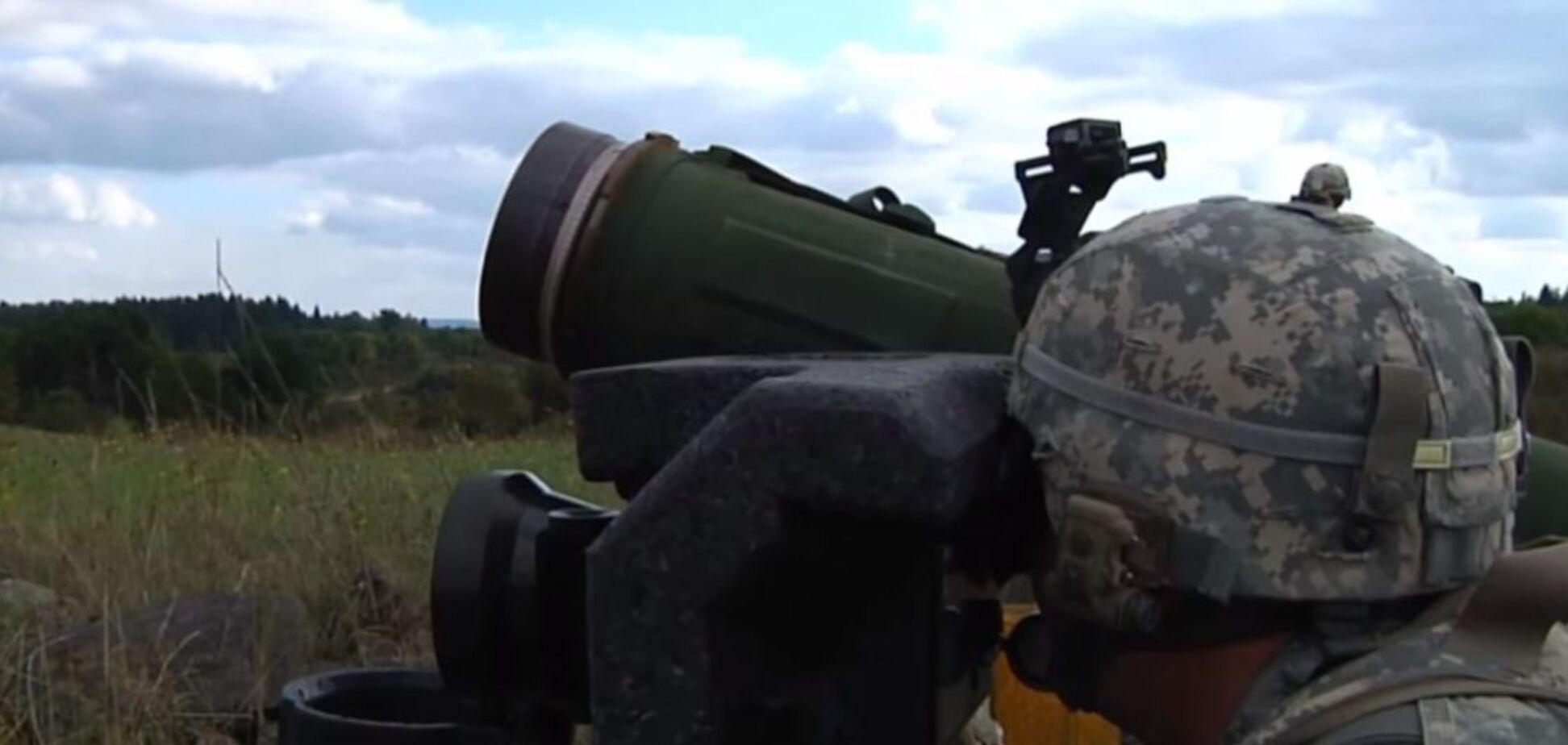 Не лише Javelin: США можуть дати Україні ще одну грізну зброю