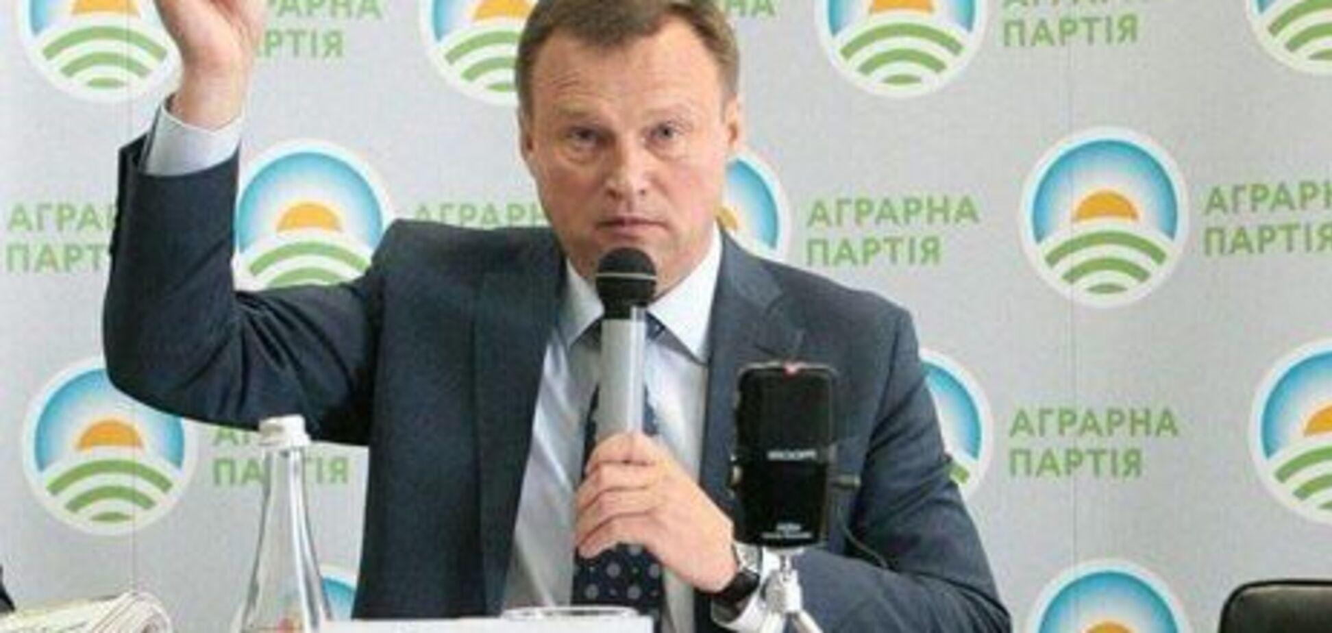 Власть использует админмашину на полную - Виталий Скоцик
