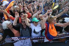 'При будь-якому сценарії': названа вигода України від майдану в Вірменії