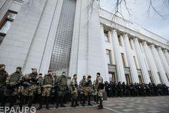 Семенченко и Саакашвили в деле: РФ дала старт новому проекту по захвату власти в Украине