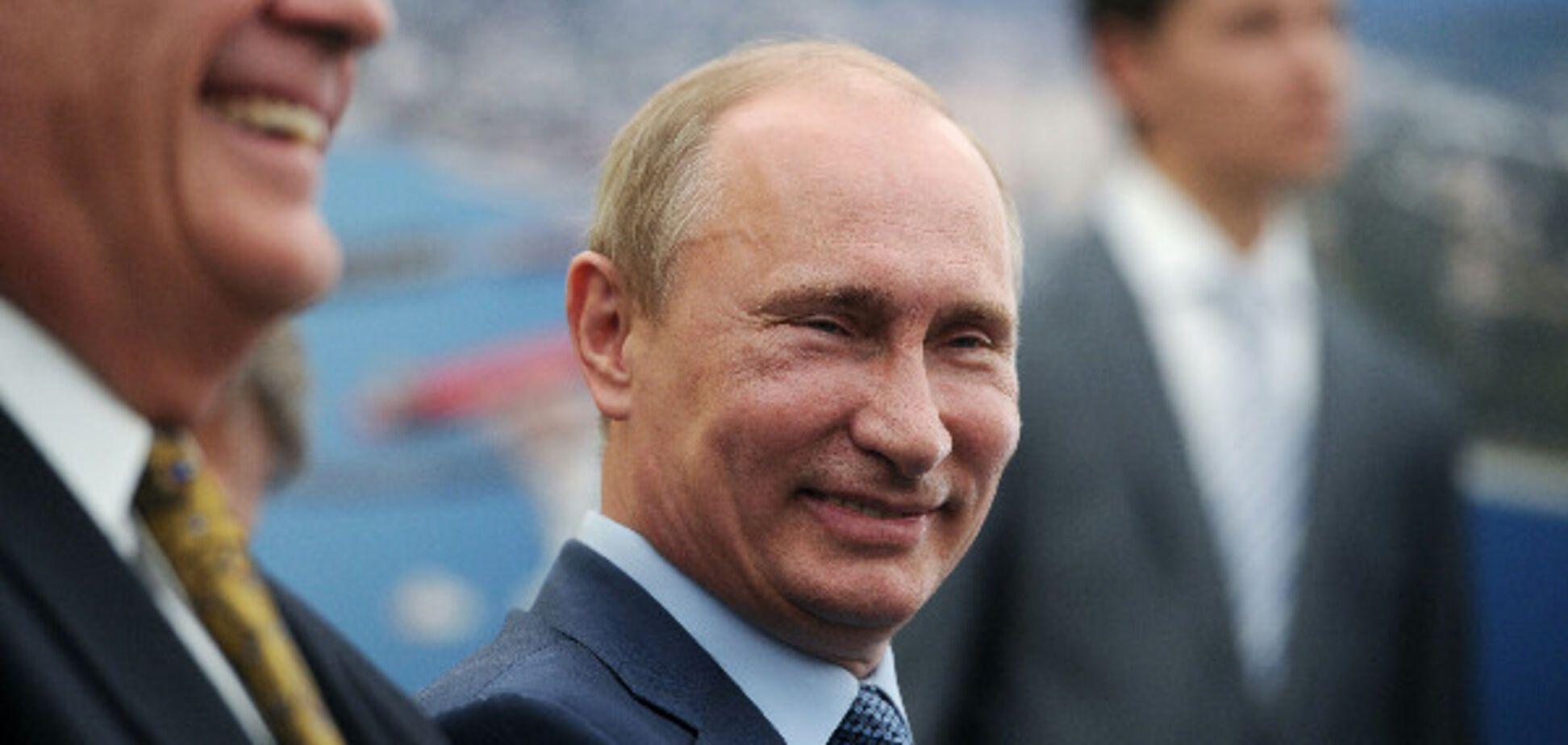 'А ви доведіть': Путін міг натякати на вбивство Бабченка