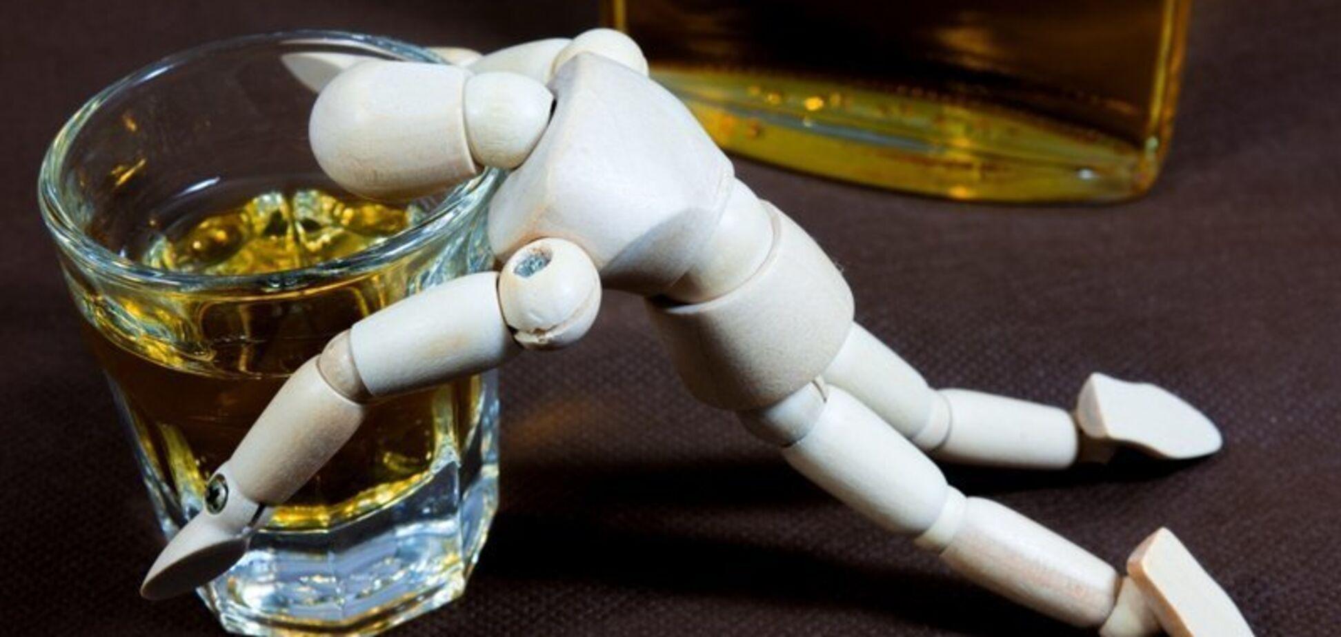 Фізкультура на допомогу: знайдено надійний спосіб перемогти алкоголізм