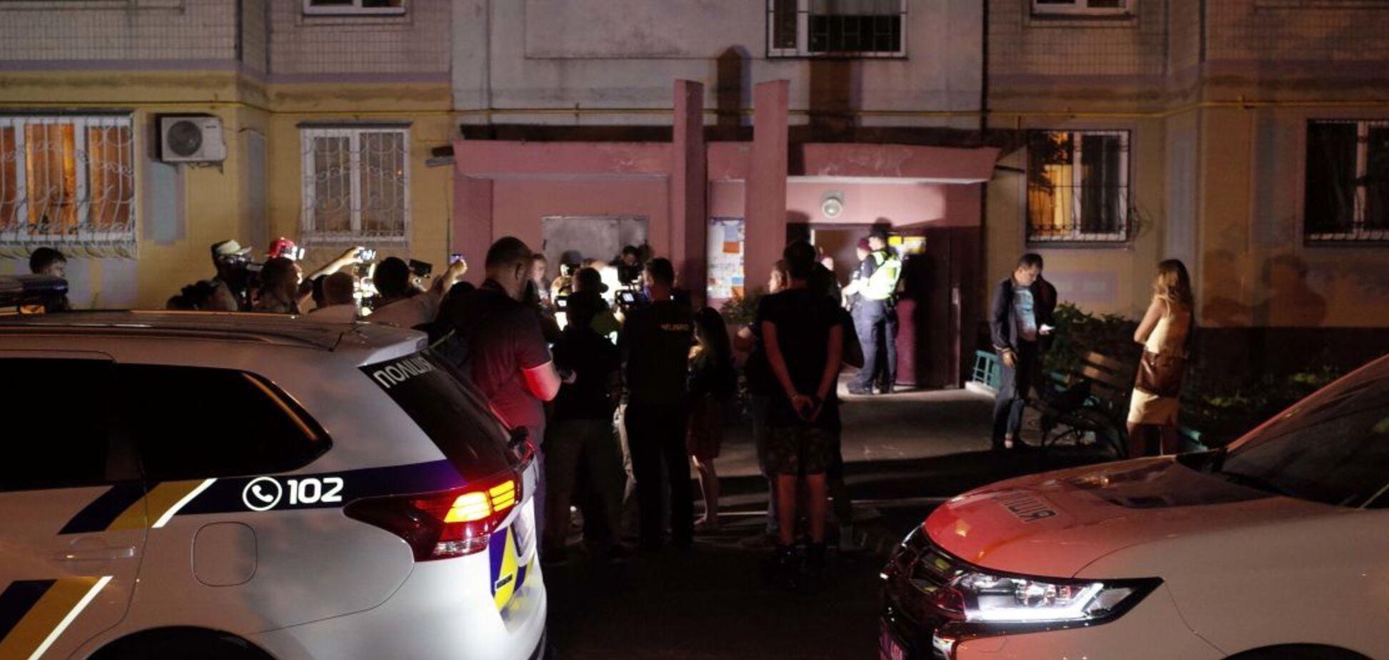 В Бабченка стріляв професіонал: поліція назвала пріоритетну версію вбивства