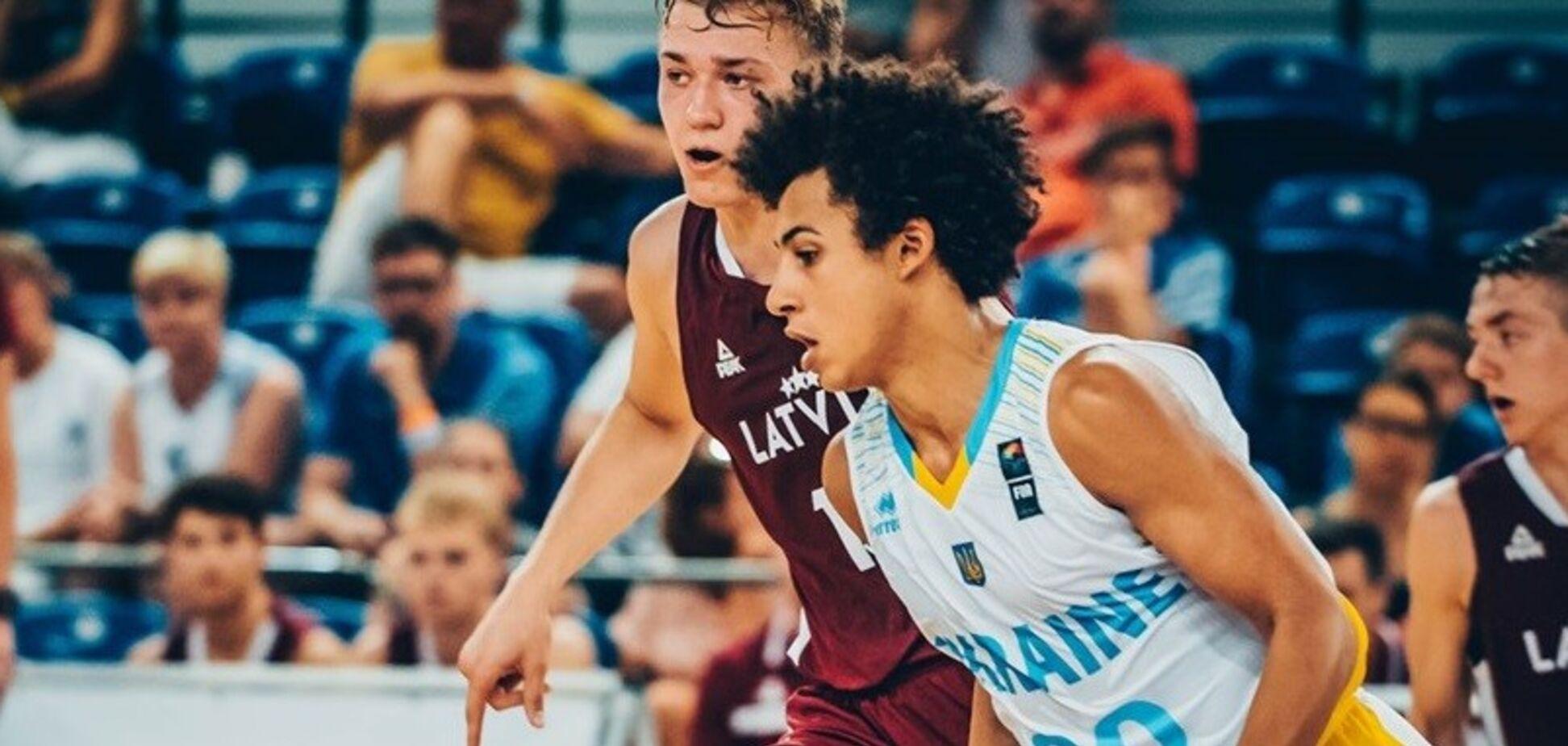 Юный украинец заинтересовал клуб НБА российского олигарха