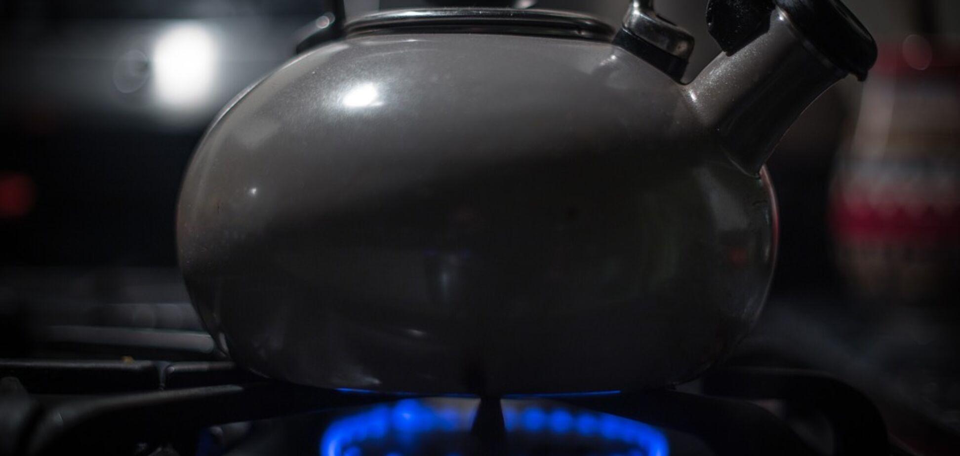 Тариф на газ в Україні. Джерело: pixabay.com