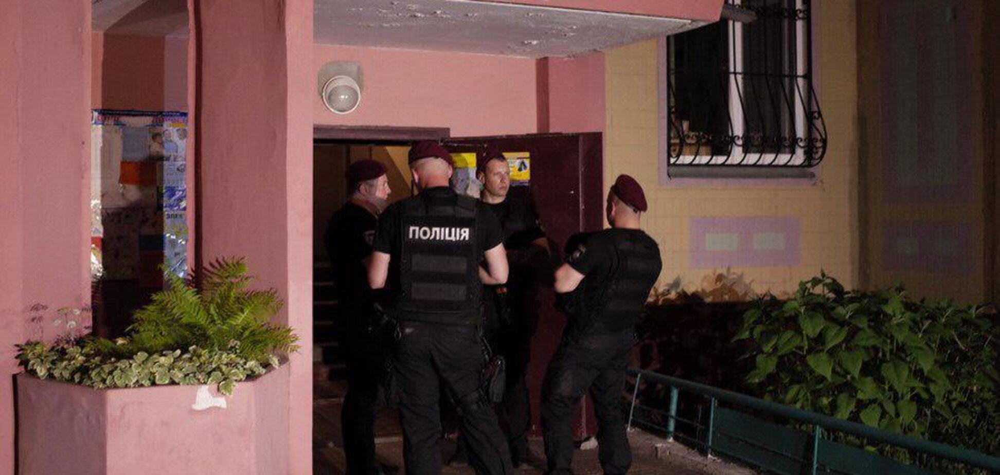 вбивство Бабченко