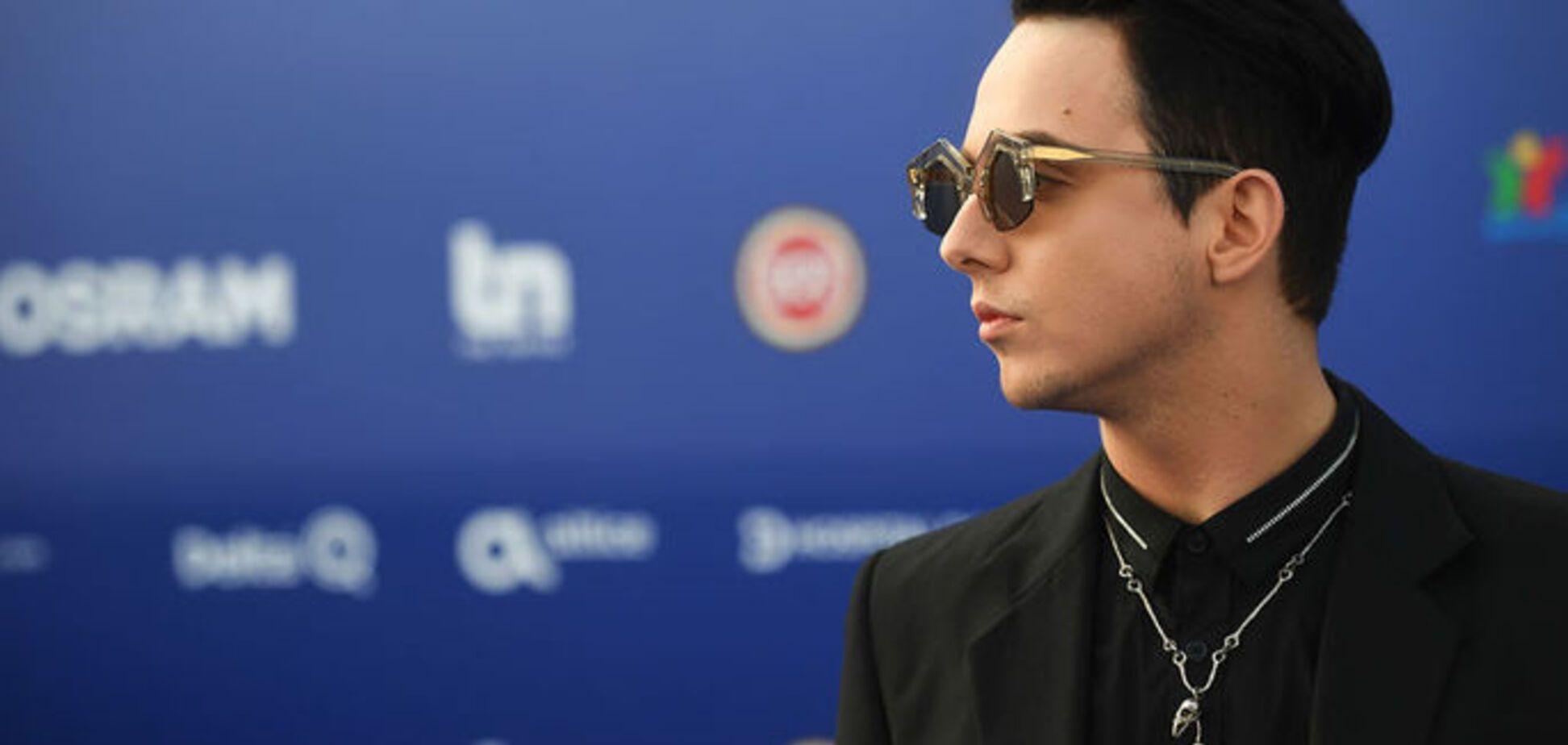 MELOVIN очолив топ найпопулярніших номерів 'Євробачення-2018'