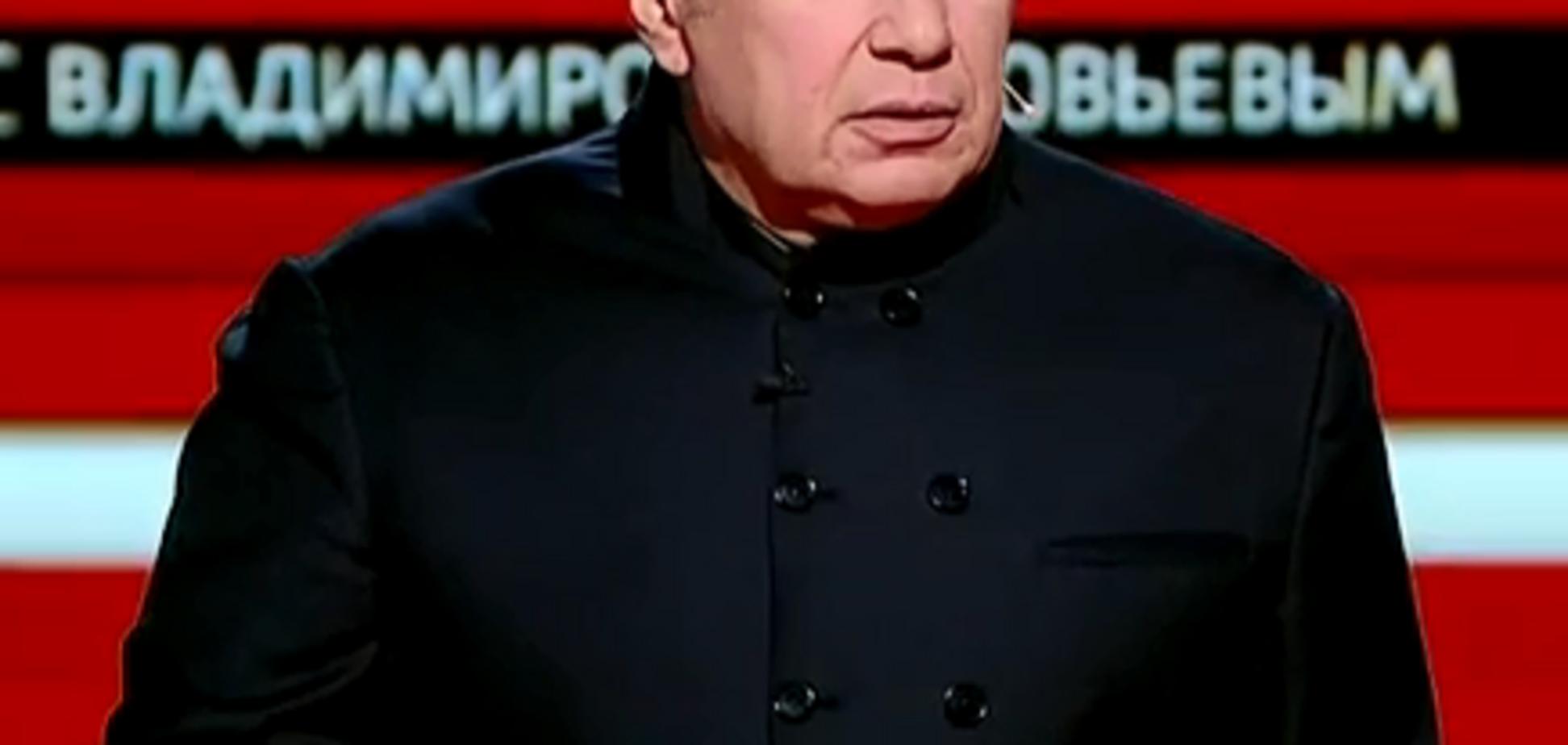 'С танковой дивизией': топ-пропагандист Кремля разразился угрозами о захвате Киева Януковичем