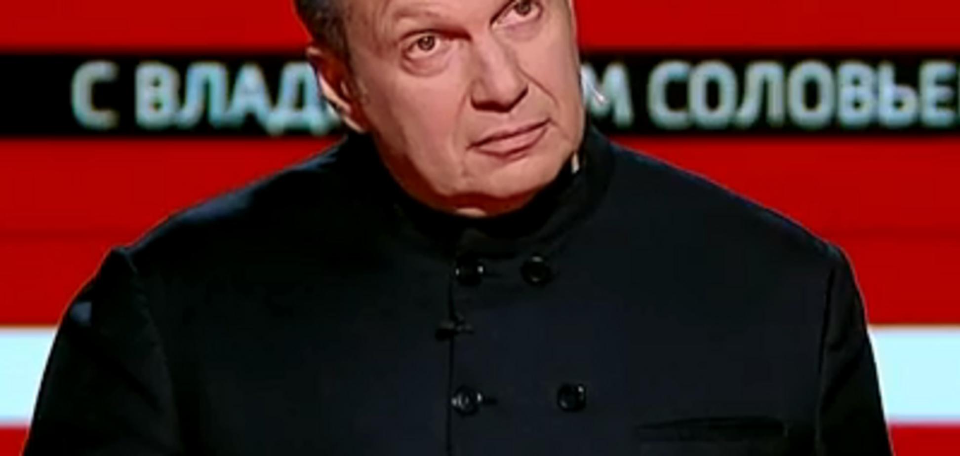 'Ми - імперія, ви - випадковість': топ-пропагандист Кремля вирішив оскаржити незалежність України