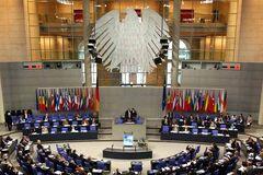Скандальних українофобів запросили в Бундестаг: названі імена