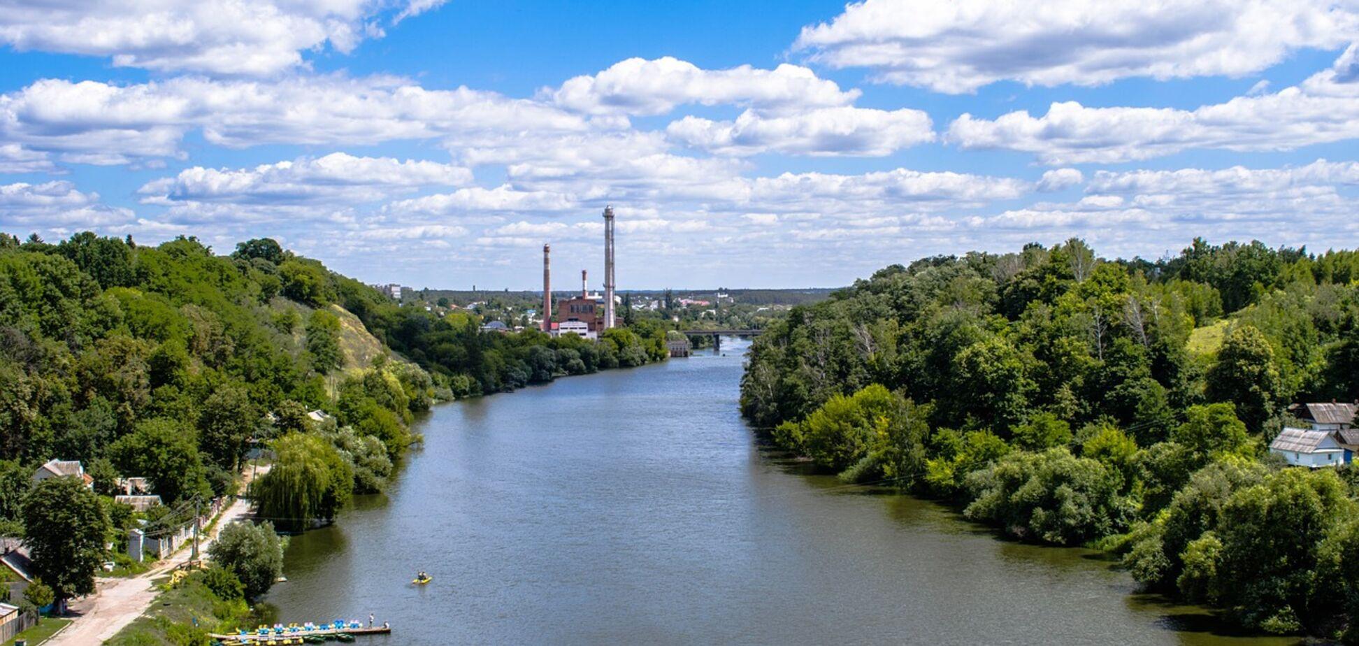 Украина впервые обнародовала открытые данные о качестве воды