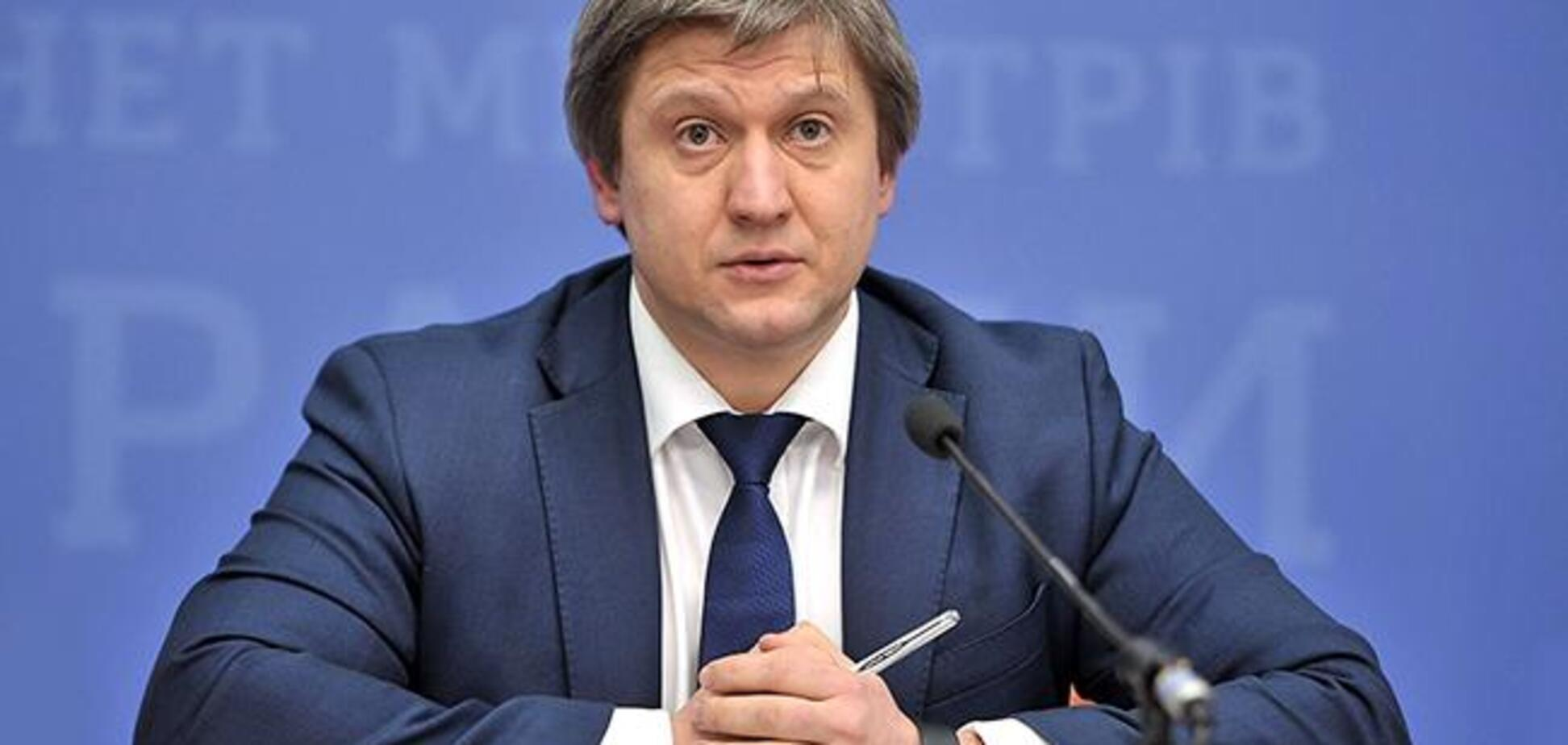 Главі Мінфіну України загрожує реальний строк